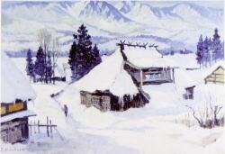 わらび平の家